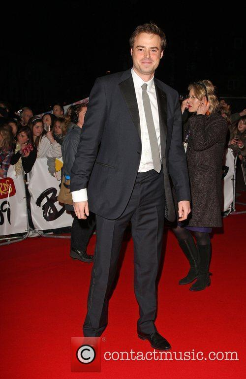 Jamie Theakston The 2009 BRIT Awards - Red...