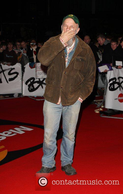 Seasick Steve The 2009 BRIT Awards - Red...