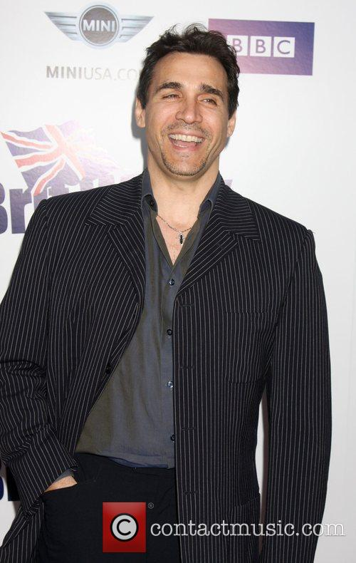 Adrian Paul 2