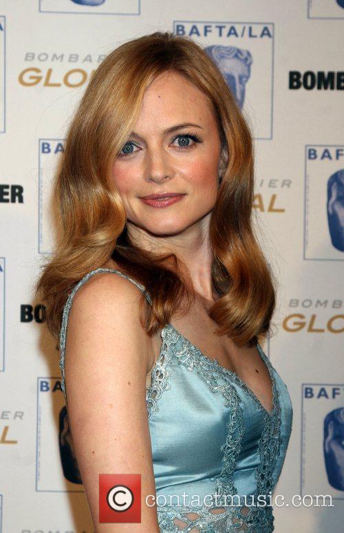 17th Annual BAFTA/LA Britannia Awards held at Hyatt...