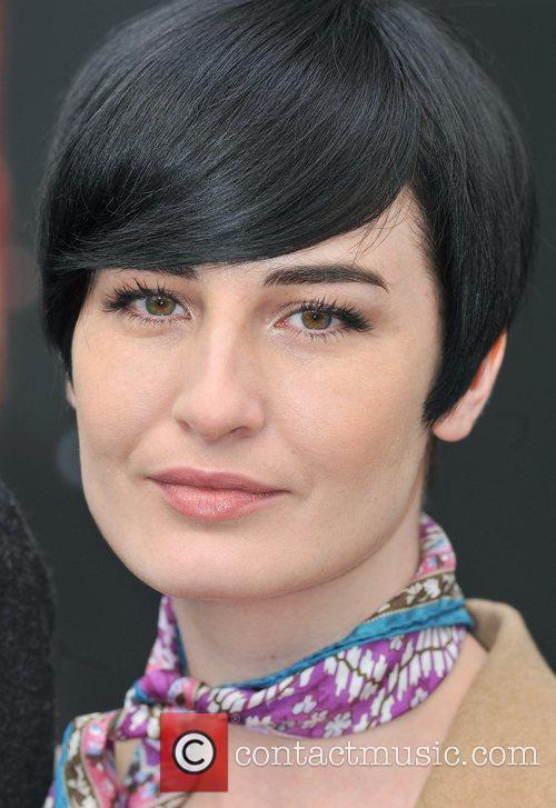 Erin O'Connor London's New Fashion Stars Celebrate 25...