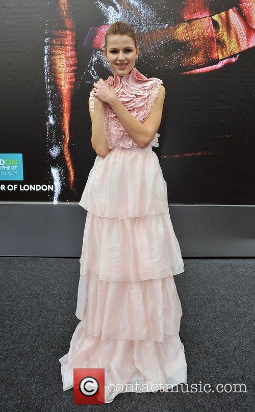 Izzy Good London's New Fashion Stars Celebrate 25...