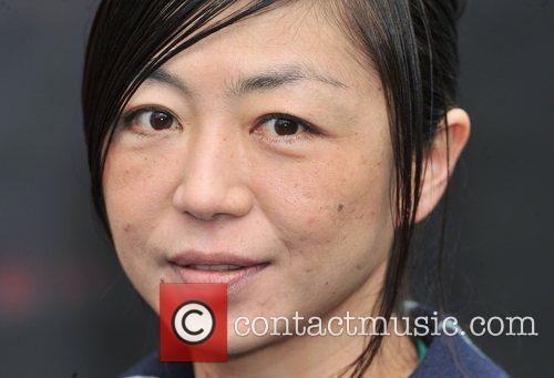 Wakako Kishimoto London's New Fashion Stars Celebrate 25...