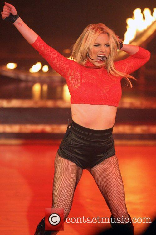 Britney Spears 2