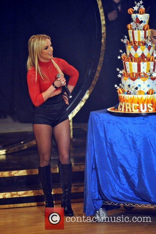 Britney Spears, ABC