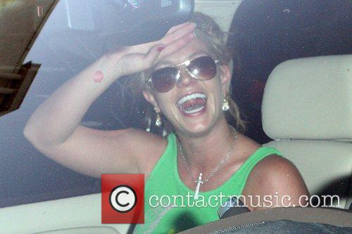 *file photos* * BRITNEY CASE A MISTRIAL BRITNEY...