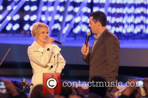 Britney Spears and Adam Carolla Britney Spears switching...