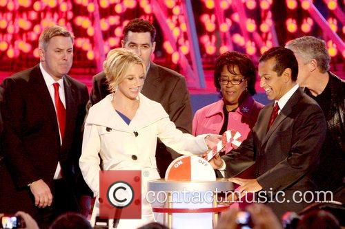 Britney Spears, Adam Carolla, Jan Perry and Mayor...