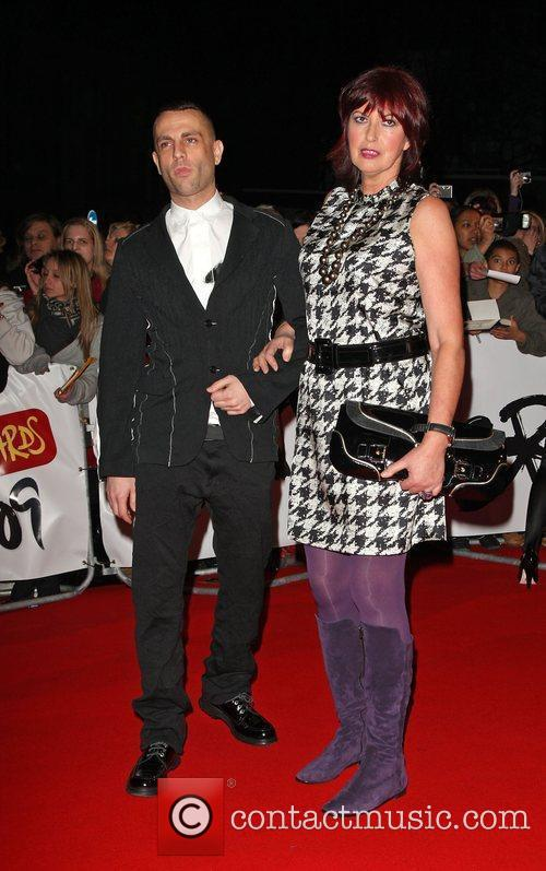 Janet Street-Porter The 2009 BRIT Awards - Red...
