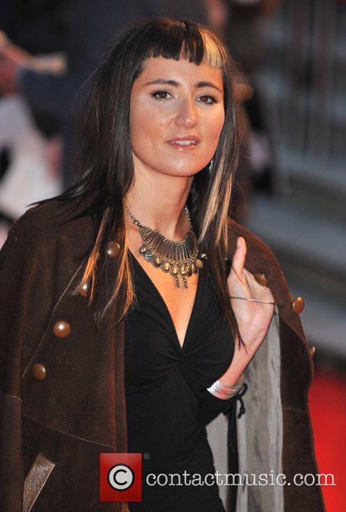 K T Tunstall The 2009 BRIT Awards -...