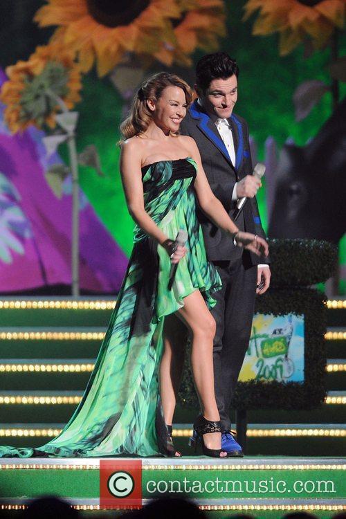 Kylie Minogue, Brit Awards