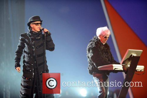 Pet Shop Boys, Brit Awards