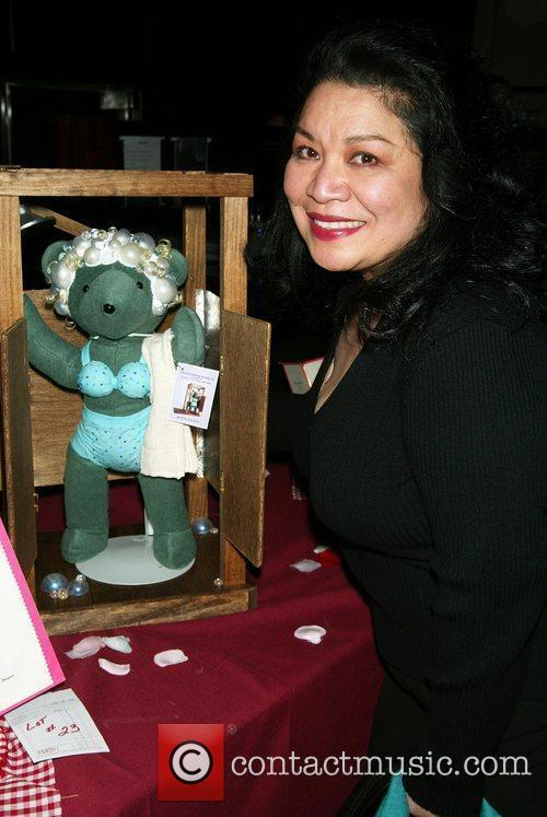 The Broadway Bears 12th Grand Auction to benefit...