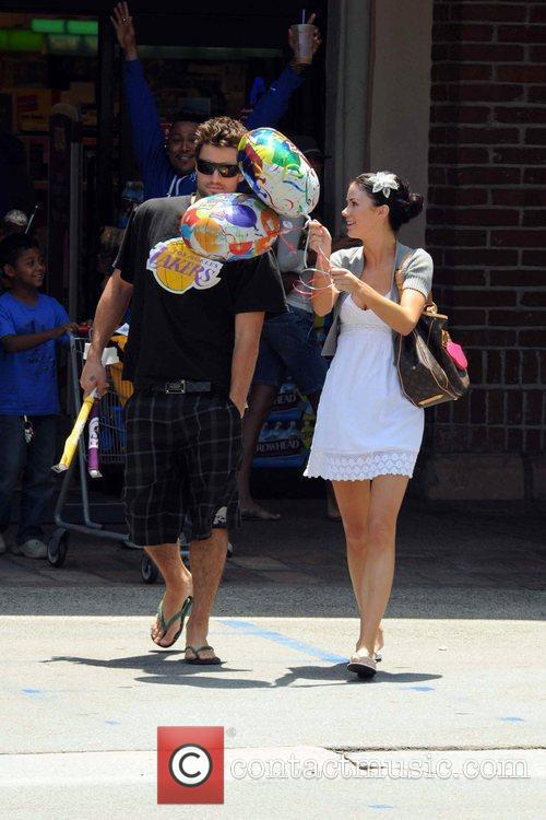 Brody Jenner and Jayde Nicole 2
