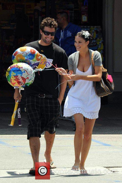 Brody Jenner and Jayde Nicole 9