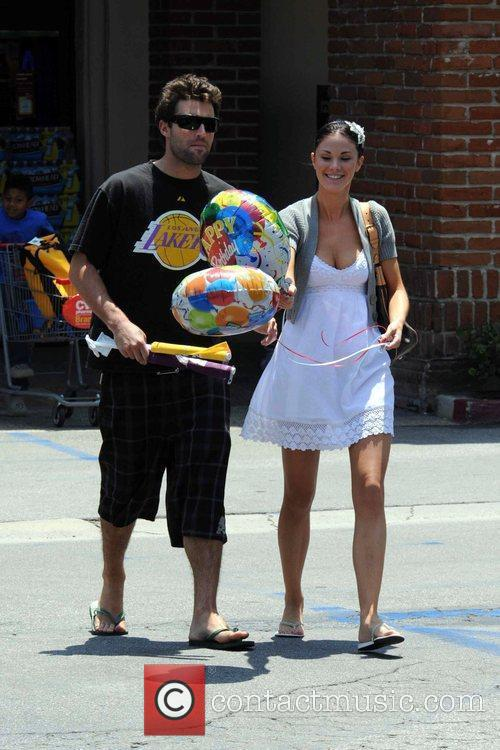 Brody Jenner and Jayde Nicole 6
