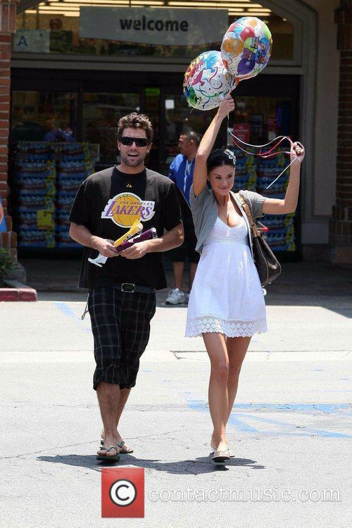 Brody Jenner and Jayde Nicole 1