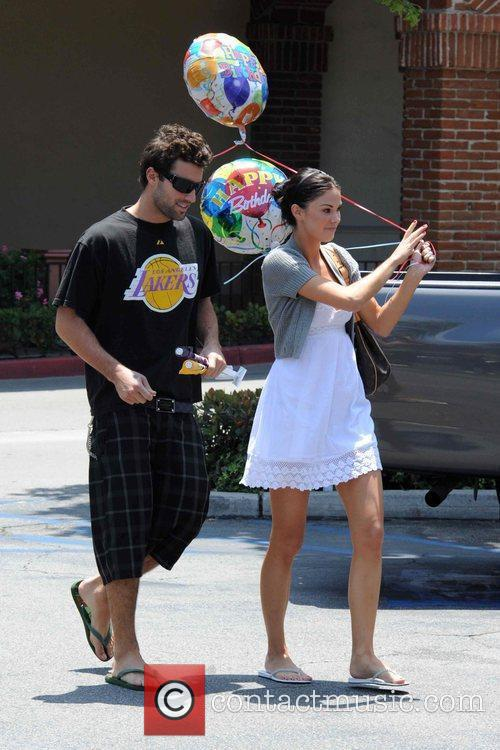 Brody Jenner and Jayde Nicole 11