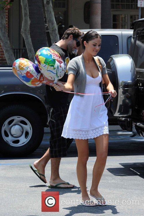 Brody Jenner and Jayde Nicole 10