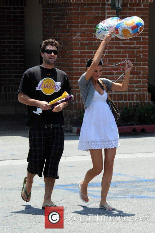 Brody Jenner and Jayde Nicole 8