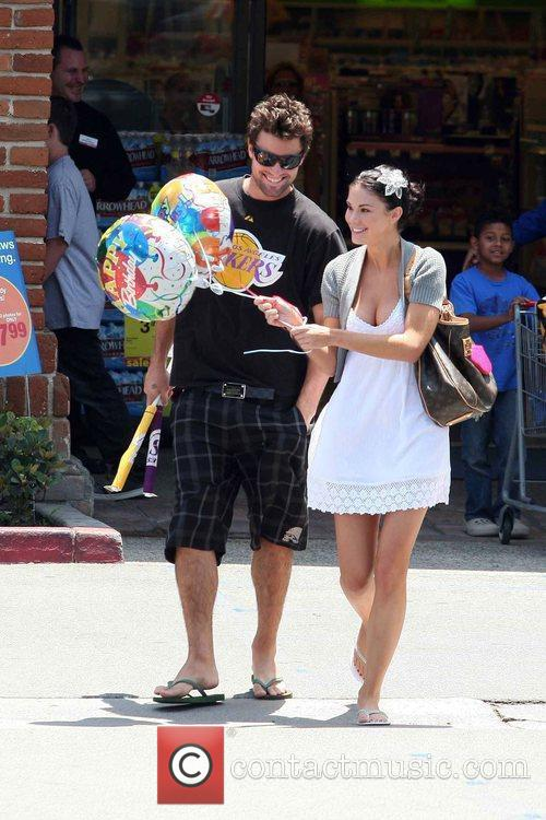 Brody Jenner and Jayde Nicole 3