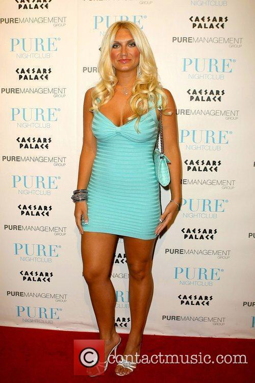 Brooke Hogan 9