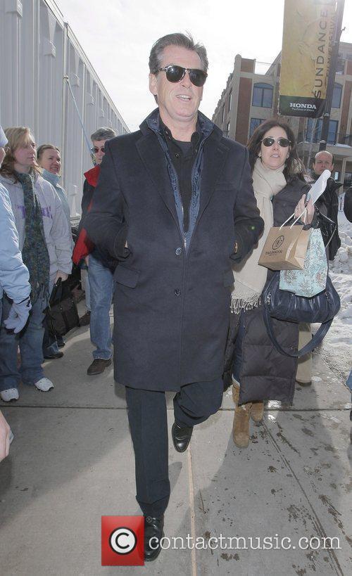Pierce Brosnan 2
