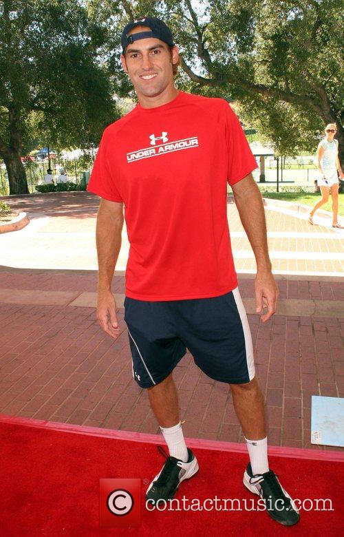 Robby Ginepri All-Star Tennis Smash charity event to...
