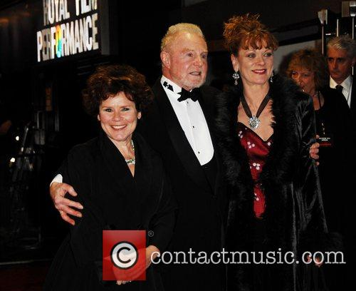 Imelda Staunton and Derek Jacobi 2