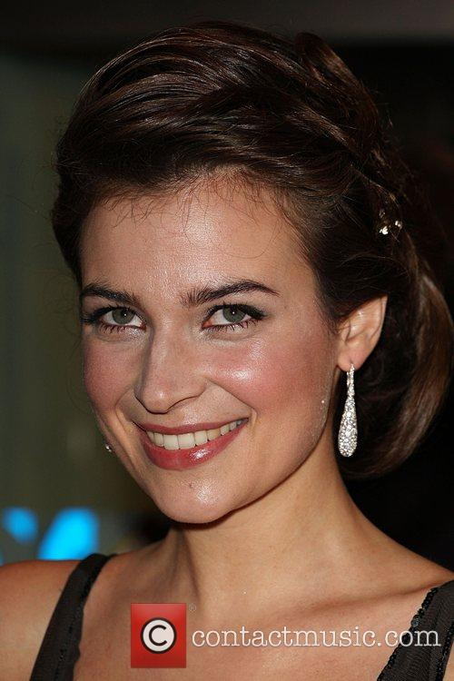 Camilla Arfwedson, Odeon Leicester Square