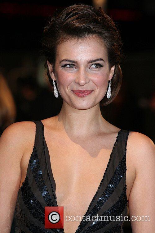 Camilla Arfwedson 1