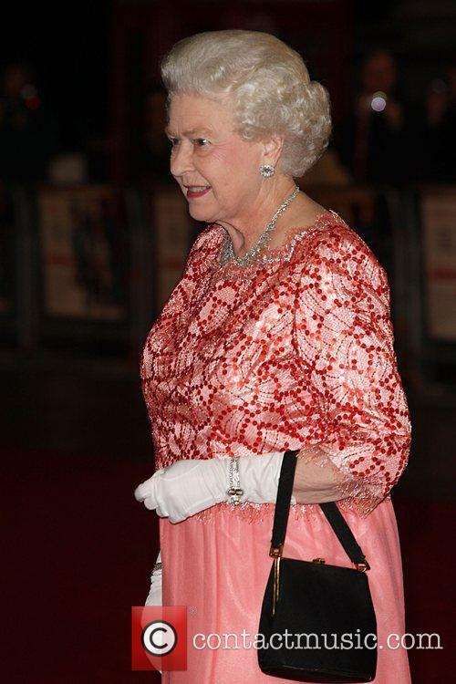Cinema & Television Benevolent Fund Royal Film Performance...