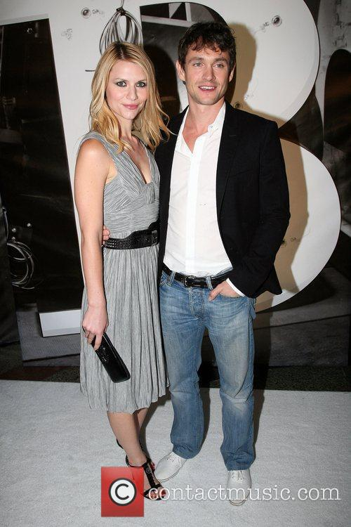 Claire Danes and Hugh Dancy 4