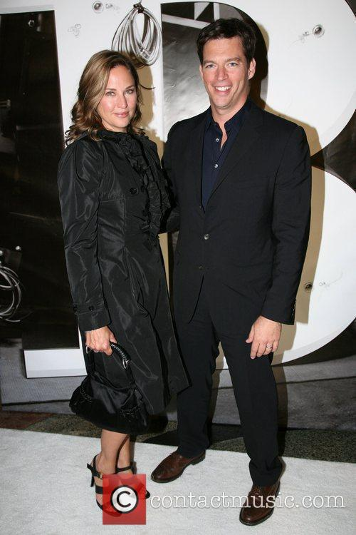 Harry Connick Jr. And His Wife Jill Goodacre 4