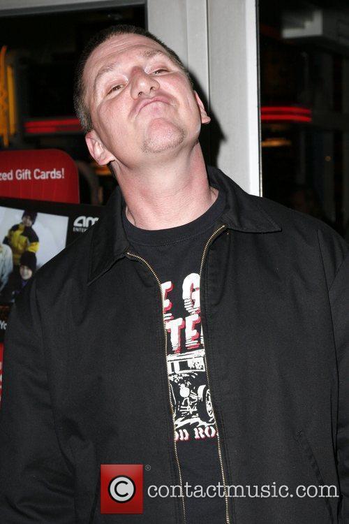 C. J. Ramone, Tribeca Film Festival