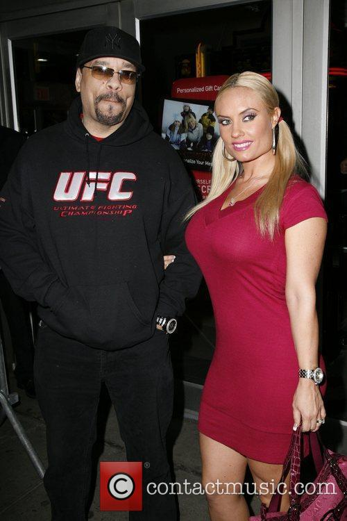 Ice-t and Coco 4