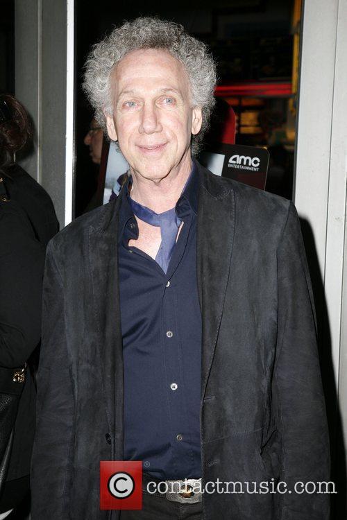 Bob Gruen The premiere of 'Burning Down The...