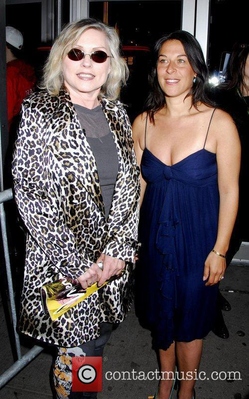 Deborah Harry and Mandy Stein 10