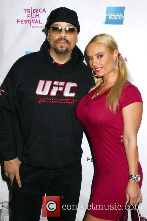 Ice-t and Coco 10