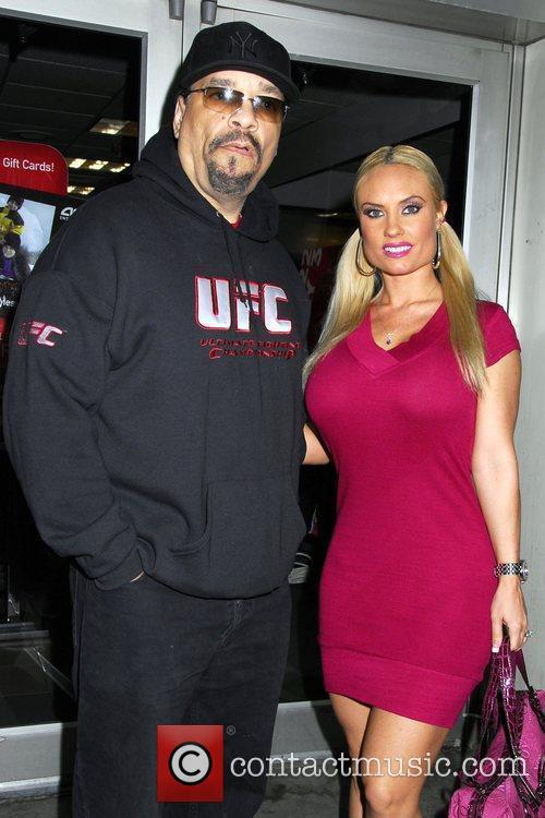 Ice-t and Coco 11