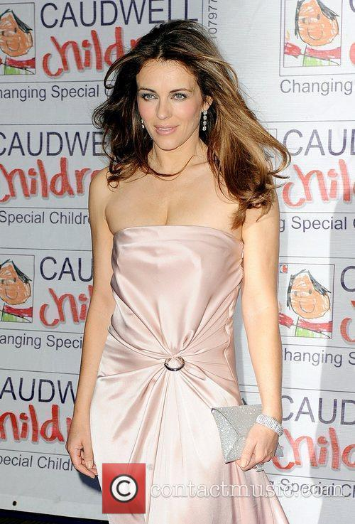 The Caudwell Children Butterfly Ball at Battersea Evolution