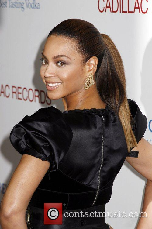 Beyonce Knowles 10