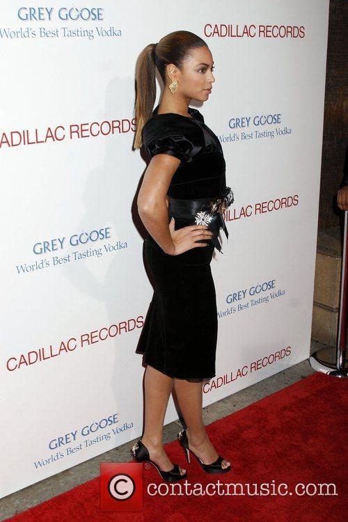 Beyonce Knowles 9