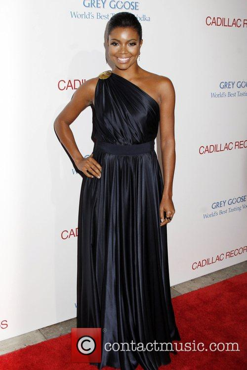 The Los Angeles premiere of 'Cadillac Records' held...