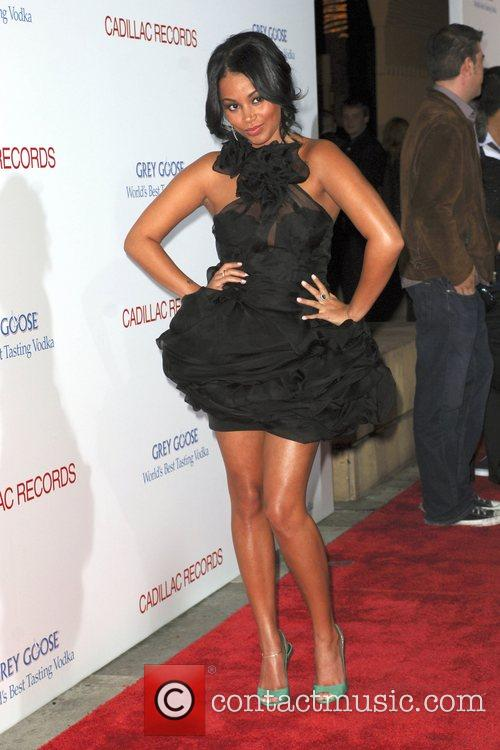 Lauren London, Egyptian Theater