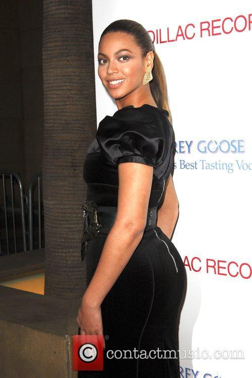 Beyonce Knowles 22