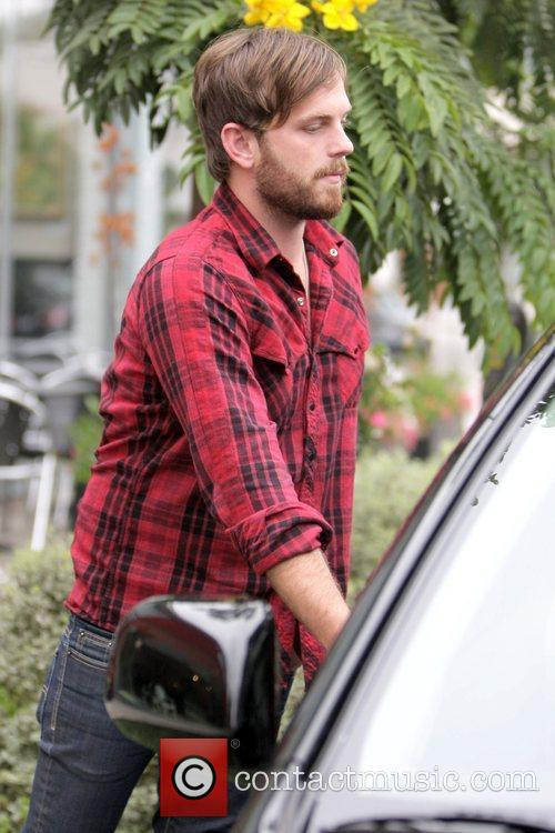 Caleb Followill 10