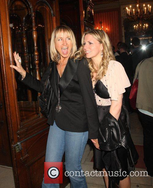 Carol Mcgiffin and Jackie Brambles Of Loose Women 4