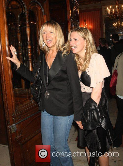 Carol Mcgiffin and Jackie Brambles Of Loose Women 2