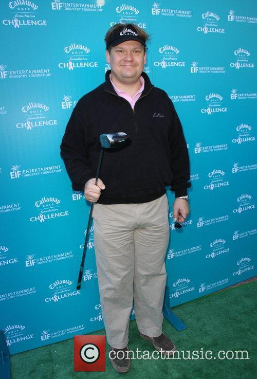 Andy Richter Callaway Golf Foundation Challenge benefiting Entertainment...